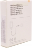 Apple Lightning to USB Cable (1m) (MD818) (HC, in box, i7) рис.6