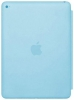 Apple iPad 9.7 (2017/2018) Smart Case (OEM) - Light Blue рис.3