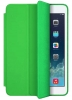 Apple iPad 9.7 (2017/2018) Smart Case (OEM) - Green рис.1