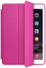 Apple iPad 9.7 (2017/2018) Smart Case (OEM) - Hot Pink рис.1