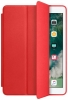 Apple iPad 9.7 (2017/2018) Smart Case (OEM) - Red рис.1