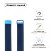 Apple Milanese Loop Band for Apple Watch 42mm/44mm Dark Blue рис.2
