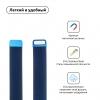 Armorstandart Milanese Loop Band для Apple Watch All Series 38-40mm Dark Blue (ARM48698) мал.2