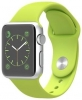 Apple Sport Band for Apple Watch 42mm/44mm Green рис.1