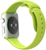 Apple Sport Band for Apple Watch 42mm/44mm Green рис.2