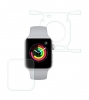 0.15mm Fullbody Film with Applicator for Apple Watch 42mm рис.1