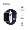 Armorstandart Sport Band (3 Straps) для Apple Watch 38-40 mm Dark Blue (ARM49074) мал.2