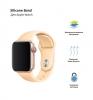 Armorstandart Sport Band (3 Straps) для Apple Watch 38-40 mm Light Pink (ARM49080) мал.2