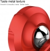 Baseus Small Ears Series Magnetic Car Air Vent Mount Red (SUER-A09) рис.2