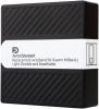 ArmorStandart Carbon Fibre Metal Shell Band for Xiaomi Mi Band 2 Black мал.8