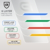 Защитное стекло Armorstandart Glass.CR для Apple iPhone 8 Plus (ARM49534-GCL) рис.5
