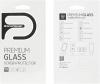 Защитное стекло ArmorStandart 3D Soft Edge для Apple iPhone SE new/8 Black (ARM49732-GSE-BK) мал.2