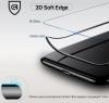Защитное стекло ArmorStandart 3D Soft Edge для Apple iPhone SE new/8 Black (ARM49732-GSE-BK) мал.3