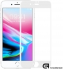 Защитное стекло ArmorStandart Full-Screen 3D Soft Edge для Apple iPhone 8 White рис.10
