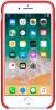 Apple iPhone 8 Plus Silicone Case (OEM) - Red рис.2