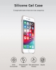 Apple iPhone 8 Plus Silicone Case (HC) - Lavender Purple рис.2