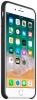 Apple iPhone 8 Plus Silicone Case (HC) - Black рис.2