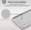 Apple iPhone 8 Plus Silicone Case (HC) - White рис.4