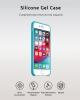 Apple iPhone 8 Plus Silicone Case (HC) - Light Blue рис.2