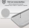 Apple iPhone 8 Plus Silicone Case (HC) - Dark Grey рис.4