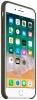 Apple iPhone 8 Plus Silicone Case (HC) - Dark Olive рис.3