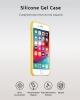 Apple iPhone 8 Silicone Case (HC) - Yellow рис.2