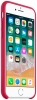 Apple iPhone 8 Silicone Case (HC) - Rose Red рис.2