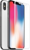 Baseus 0.3mm Silk-screen 3D Anti-bluelight Tempered Glass Film For iPhone X White (SGAPIPHX-GES02) мал.2