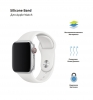 Apple Sport Band for Apple Watch 38mm/40mm White (3 straps) рис.2