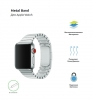 Apple Link Bracelet for Apple Watch 42mm/44mm Silver рис.2