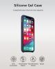 Apple iPhone XS/X Silicone Case (HC) - Midnight Blue рис.2