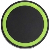 Wireless Charger Mini Q5 Black/Green рис.1