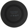 Wireless Charger Mini Q5 Black/Black рис.3