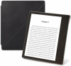 Kindle Oasis 9Gen Premium Leather Standing Cover Midnight рис.1