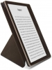 Kindle Oasis 9Gen Premium Leather Standing Cover Midnight рис.3