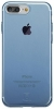 Baseus Simple Series Case for iPhone 8 Plus/7 Plus - Clear Blue мал.1