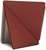 Kindle Oasis 9Gen Premium Leather Standing Cover Merlot рис.2