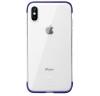 Baseus Armor Case for iPhone X Blue мал.1