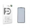 Защитное стекло ArmorStandart 3D PREMIUM для Apple iPhone X Black (ARM49865-G3D-BK) мал.1