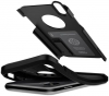 Spigen Case Tough Armor for iPhone X Matt Black (057CS22160) рис.4