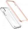 Spigen Case Neo Hybrid Crystal for iPhone X Blush Gold (057CS22173) рис.5