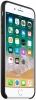 Apple iPhone 8 Plus Leather Case (OEM) - Black рис.2