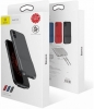 Baseus Audio Case for iPhone X (Audio+Charge/Double lightning) Black мал.3