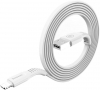 Baseus Tough Series Lightning Cable 2A (1M) White (CALZY-B02) рис.2