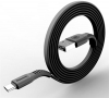 Baseus ToughSeries LightningCable2A(1M) Black (CALZY-B01) мал.2