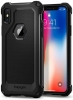 Spigen Case Rugged Armor Extra for iPhone X black (057CS22154) рис.2