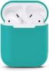 Airpods Silicon case+straps mint (in box) рис.2