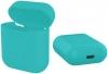 Airpods Silicon case+straps mint (in box) рис.5