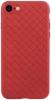 Чехол ArmorStandart Braid для iPhone 8/7 red мал.1