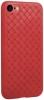 Чехол ArmorStandart Braid для iPhone 8/7 red мал.2
